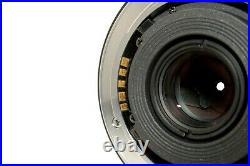 Near Mint Minolta AF 24mm f/2.8 Ultra Wide Angle Lens for Sony with Hood Cap Japan