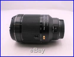 Nikon 1 NIKKOR VR 70-300mm f/4.5-5.6 Lens Black