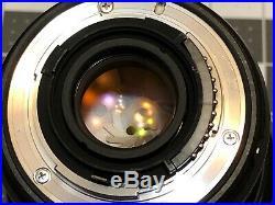 Nikon 14-24mm f/2.8G Wide Angle FX Lens Nikkor Excellent Cond! NO RESERVE