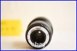 Nikon 16-35mm F4G ED AF-S VR Zoom Nikkor Lens (Without box or Lens shade)