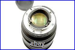 Nikon AF 20-35mm f2.8 Nikkor D Zoom Lens good user, light marks to rear element