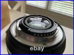 Nikon AF-S NIKKOR 14-24mm F/2.8G Ultra Wide Angle Lens Excellent