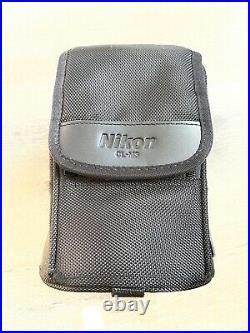Nikon AF-S Nikkor 14-24mm f / 2.8G ED Wide Angle Camera Lens