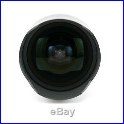 Nikon NIKKOR 14-24mm F2.8 AF-S, Beautiful Pro-Level Lens