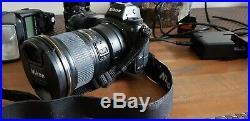 Nikon NIKKOR 20mm f/1.8G AF-S ED Lens not 24mm