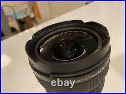 Nikon NIKKOR Z 14-24mm F2.8 S Ultra-Wide Zoom Lens With Extras