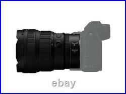 Nikon NIKKOR Z 14-24mm f/2.8 S (International Model)