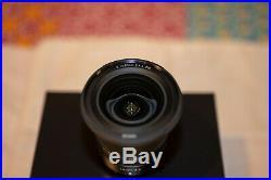 Nikon NIKKOR Z 14-30mm f/4 S Camera Lens