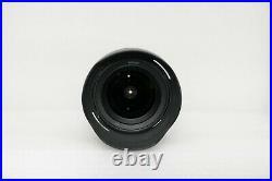 Nikon NIKKOR Z 20mm f/1.8 S Ultra Wide Angle Lens