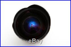 Nikon Nikkor 14mm 14 f/2.8D f2.8 2.8 AF ED Wide Angle Lens Sharp