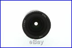 Nikon Nikkor 20-35mm F/2.8 D IF Autofocus Lens 77