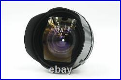 Nikon Nikkor AI'd 15mm F5.6 QD C Lens 15/5.6 #885