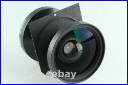 Nikon Nikkor-SW 150mm F/8 Lens #28948 B6