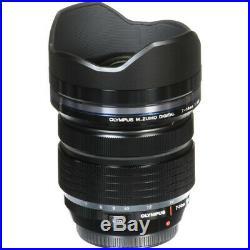 Olympus M. Zuiko Digital ED 7-14mm f/2.8 PRO Lens V313020BU000