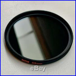 Olympus M. Zuiko Digital ED 9-18mm f/4-5.6 Lens