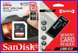 Opteka 6.5mm f/2 HD MF Fisheye Lens for Canon EOS-M Mount M5 M6 M50 M100 Cameras