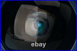 Pentax SMC 15mm f/3.5 f3.5 Ultra WideAngle MF Lens, For Pentax K PK Mount