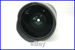 RARE NEAR MINTPentax SMC DA 645 25mm f/4 AL SDM IF AW for 645D 645Z #3654