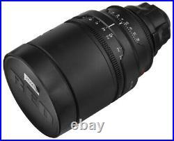 RED PRO PRIME 25 25mm T1.8 Lens with ARRI PL Arriflex Mount RPP Zeiss Cooke