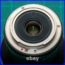 ROKINON 14mm f/2.8 ED AS IF UMC Lens in Canon EF Mount Open Box (Free Shipping)
