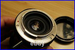 ROKINON/Samyang 12mm f/2.0 NCS CS Lens for Sony E-Mount Black