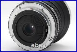 Rare SMC Pentax 15mm F/3.5 K Mount MF Lens Excellent