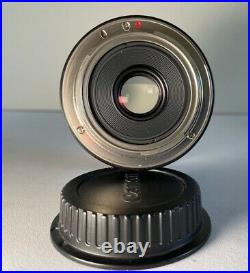 Rokinon 14mm F 2.8 Ultra Wide Lens for Canon EF Mount