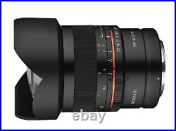 Rokinon 14mm F2.8 Ultra Wide Angle Weather Sealed Lens for Canon EOS R Cameras