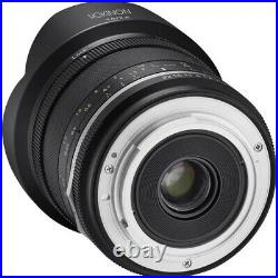 Rokinon Series II 14mm F2.8 Weather Sealed Ultra Wide Angle Lens for Canon EF