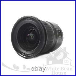 SALE Nikon NIKKOR Z 14-30mm f/4 S Lens