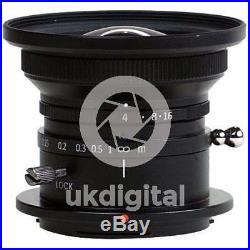 SLR Magic 8mm F4 MFT Lens