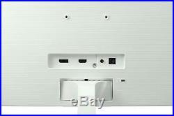 Samsung 32 Full HD Curved LED Monitor Ultra-Slim Wide Angle CF395 LIKE NEW