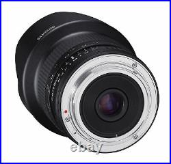 Samyang 10mm F2.8 Ultra Wide Angle Lens (Pentax K)
