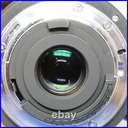 Sigma 10-20mm f4-5.6 EX DC HSM Nikon AF DX Digital Super Wide Angle Lens