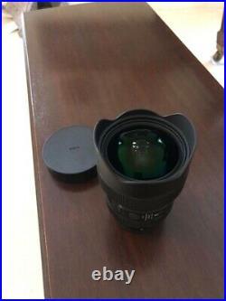Sigma 14-24mm F2.8 DG DN SONY E Mount