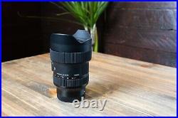 Sigma 14-24mm f/2.8 DG DN L-Mount (Panasonic Lumix)