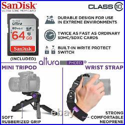 Sigma 14-24mm f/2.8 DG HSM Art Lens for CANON EF with USB Dock & Advanced Bundle
