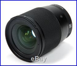 Sigma 16mm f/1.4 DC DN Contemporary Lens for Sony E 402965