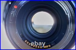 Sigma Art 14-24 mm F/2.8 DG Full-Frame Lens Canon EF AF With Original Box
