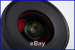 Sigma EX 10-20mm f/4-5.6 DC Lens for Sony Minolta Alpha A Mount, AF f4-5.6