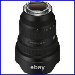 Sony FE 12-24mm f/2.8 GM Ultra-Wide Zoom Lens (SEL1224GM)