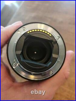 Sony FE 20mm f/1.8 G Full-frame Large-aperture Ultra-wide Angle G Lens near mint