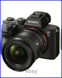 Sony FE 20mm f/1.8 G Ultra Wide Angle Lens NEW