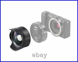 Sony Ultra Wide Converter Lens