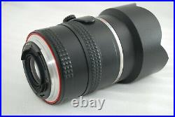 TOP MINT BOXPENTAX SMC D FA 645 25mm f/4 AL SDM IF AW Lens for 645D, 645Z #4265