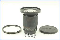 TOP MINT Contax Carl Zeiss Distagon T 21mm F/2.8 MMJ C/Y From JAPAN #H73
