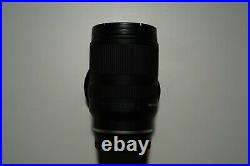 Tamron 17-28mm F/2.8 Di III RXD Lens for Sony E Ultrawide Zoom Gently Used