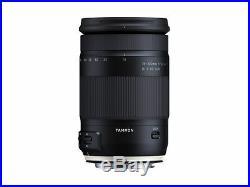 Tamron 18-400mm F3.5-6.3 Di II VC HLD Zoom Lens for NIKON Japan Version New