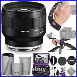 Tamron 20mm f/2.8 Di III OSD M 12 Lens for Sony E with Altura Photo Bundle
