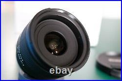 Tamron 20mm f/2.8 Di III OSD Prime12 Lens for Sony E Ultra Wide FE Full Frame M